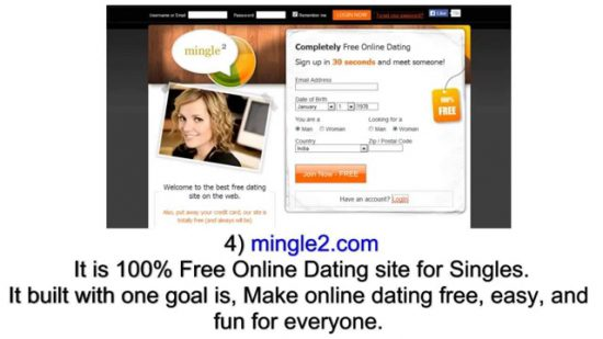 Best free hookup sites on the internet there's